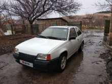 Симферополь Kadett 1985