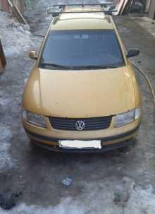 Красногорск Passat 2000
