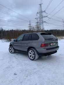 Санкт-Петербург X5 2004