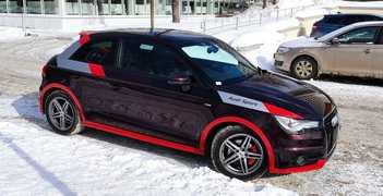 Ижевск Audi A1 2014