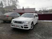 Иркутск Stagea 2000