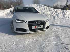 Омск Audi A6 2017