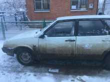 Краснодар 2109 1989