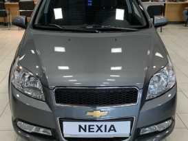 Nexia 2021