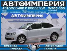 Красноярск Polo 2014