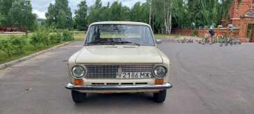 Москва Лада 2101 1977