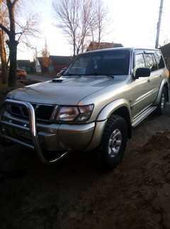 Клинцы Patrol 2000