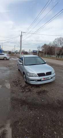 Тимашевск Lancer Cedia 2002