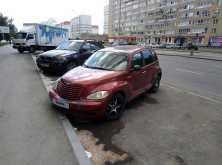 Екатеринбург PT Cruiser 2001