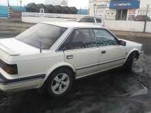 Иркутск Bluebird 1985