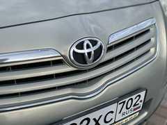 Уфа Avensis 2008