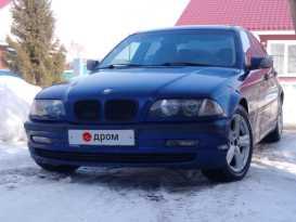 Омск BMW 3-Series 1998