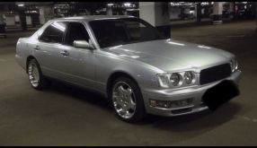 Курган Gloria 1999