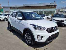Владивосток Hyundai Creta 2021