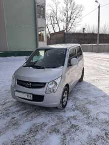 Иркутск AZ-Wagon 2010
