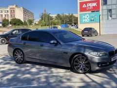 Бахчисарай BMW 5-Series 2014