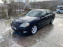 Новороссийск Mark II 2000