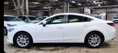Набережные Челны Mazda6 2018