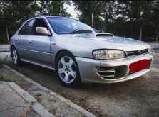 Кемерово Impreza 1993