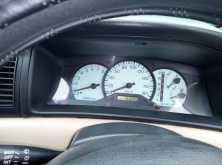Тара Corolla Runx 2003