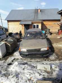 Усть-Уда Avenir 1992