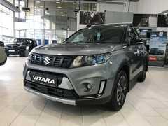 Санкт-Петербург Suzuki Vitara 2021