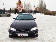 Омск Camry Gracia 2000