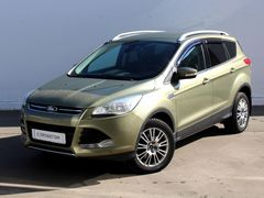 Брянск Ford Kuga 2013