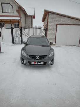Катайск Mazda6 2011