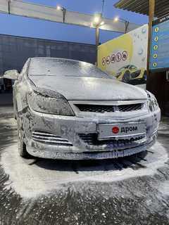 Курган Astra GTC 2011