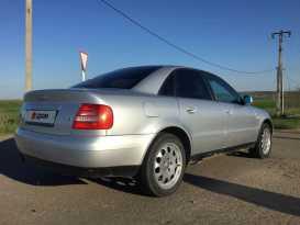 Ростов-на-Дону A4 2000