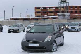 Пермь Prius 2008