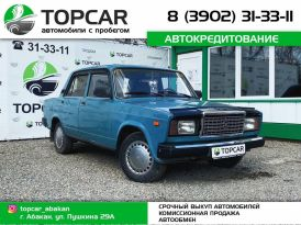 Абакан 2107 2005