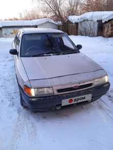Кемерово Familia 1992