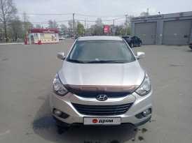 Хабаровск ix35 2011