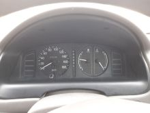Курган Sprinter 1999
