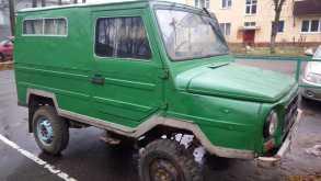 Коломна ЛуАЗ-969 1985