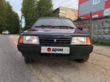 Хотьково 2109 2001