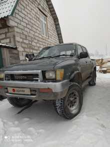 Красноярск Hilux Pick Up 1993