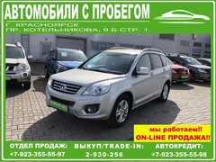 Красноярск Hover H6 2013