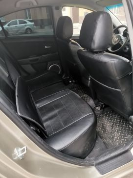 Тамбов Mazda Mazda3 2007