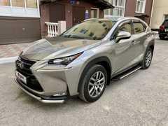 Томск Lexus NX200 2016