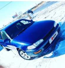 Называевск Sprinter 1994