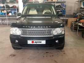 Новокузнецк Range Rover 2008