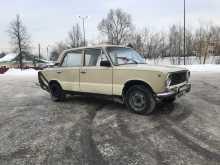 Звенигород 2101 1986