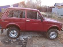 Пенза 4x4 2121 Нива 1997