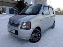 Новосибирск Wagon R 2000