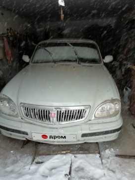 Томск 31105 Волга 2005