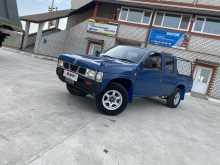Благовещенск Datsun 1995