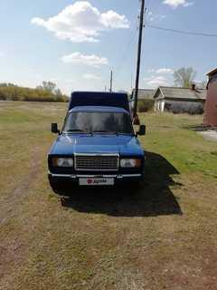 Калачинск 2717 2011